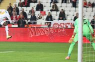 Antalyaspor Alanyaspor 0-1 | Maç Sonucu
