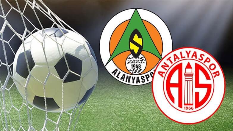Alanyaspor Antalyaspor Türkiye Kupası Maçı Ne Zaman?