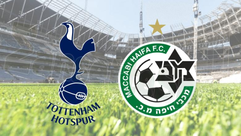 Tottenham Maccabi Haifa | Canlı İzle