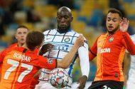 Shakhtar Donetsk Inter 0-0 |Maç Sonucu