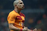 Galatasaray'da Feghouli Sorunu