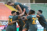 Alanyaspor Karagümrük 2-0 | Maç Sonucu