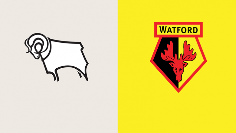 Derby County Watford Maçı Ne Zaman?