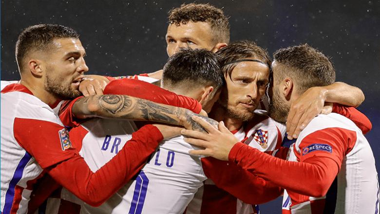 Hırvatistan İsveç 2-1 | Maç Sonucu