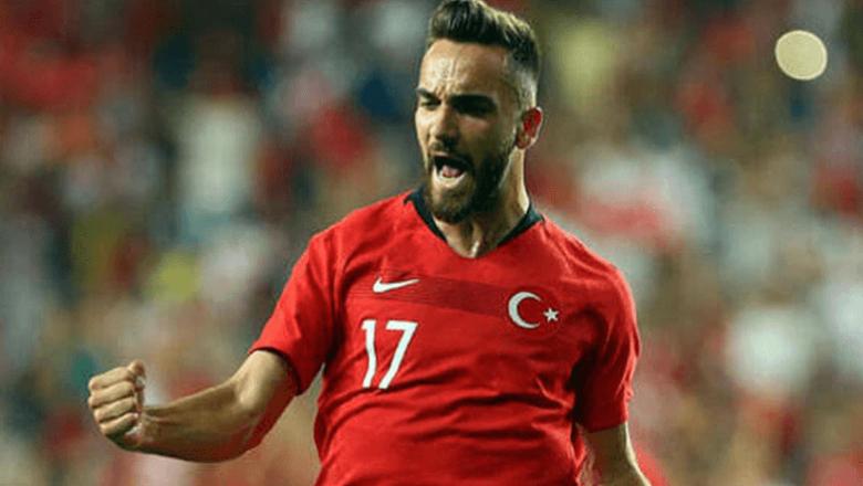 Galatasaray, Kenan Karaman'ı Gündemine Aldı