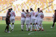 Yeni Malatyaspor Gençlerbirliği 2-1 | Maç Sonucu
