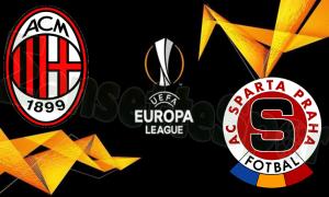 Milan Sparta Prag | Canlı İzle