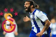 Galatasaray, Sergio Oliveira İçin Devrede