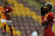 Galatasaray'da Hedef Onyekuru ve Saracchi