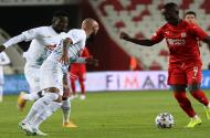 Sivasspor Çaykur Rizespor 0-2 | Maç Sonucu