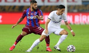 Trabzonspor Kasımpaşa 3-4 | Maç Sonucu