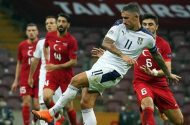 Türkiye Sırbistan 2-2 | Maç Sonucu